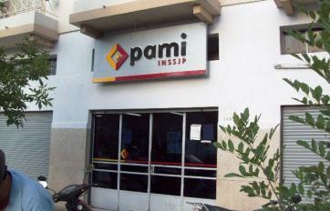 Directivos del PAMI fueron denunciados.
