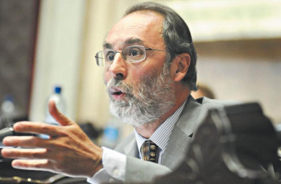 Tonelli ya juró como integrante del Consejo.