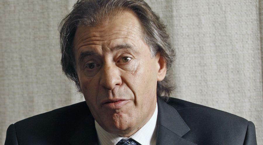 Cristóbal López tiene un frente judicial complicado.