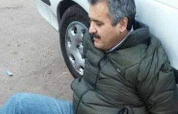 Castedo fue detenido después de 8 años.