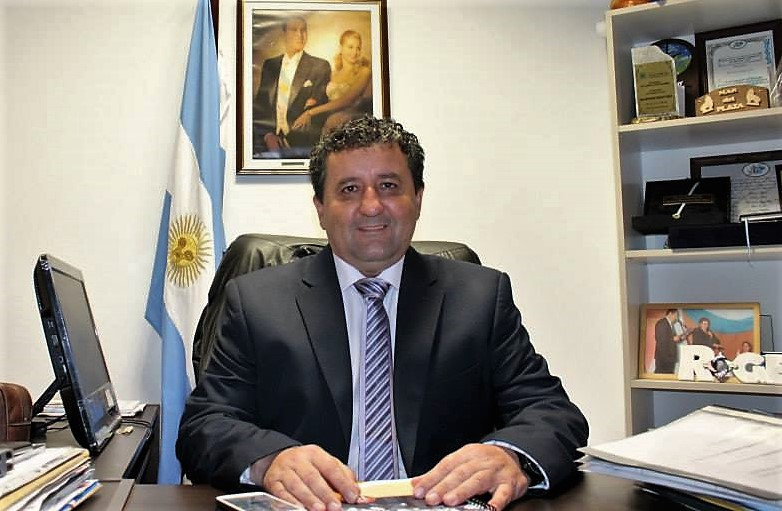 El intendente de Itattí quedó detenido.