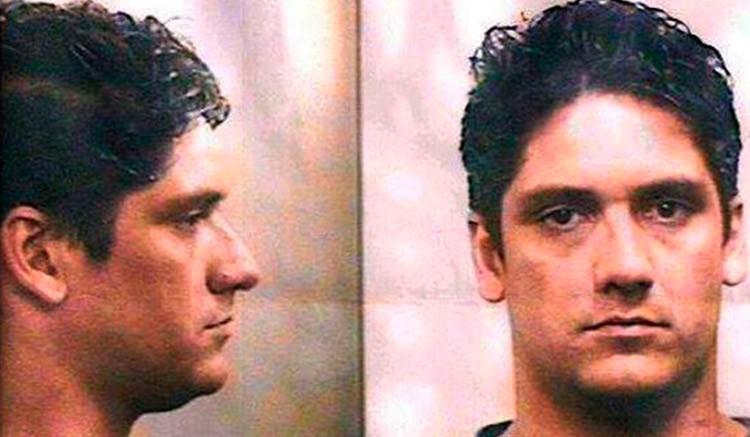 El condenado fue detenido en La Paz.