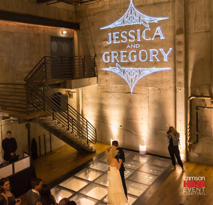 Wedding, Fremont Foundry, July 16, 2016