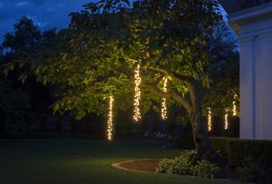 Garland Fairy Lights by Crimson Haze Event Lighting