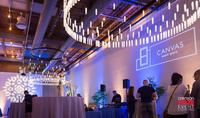 Ravishing Radish Tasting Event, Canvas Event Space, April 2016