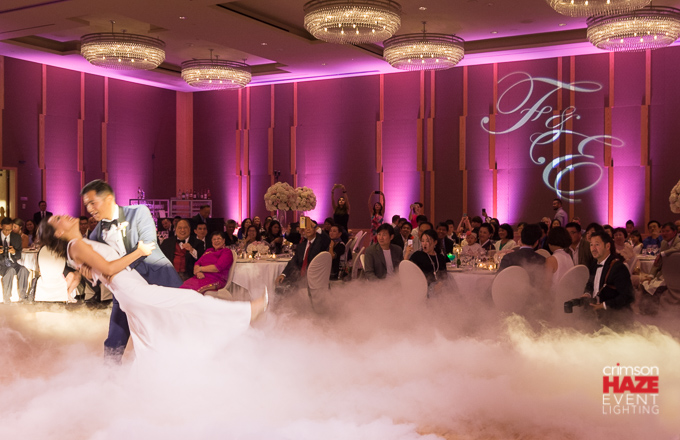 Wedding, Four Seasons Hotel, September 2016
