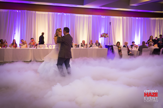 Wedding, Bell Harbor International Conference Center, July 2016