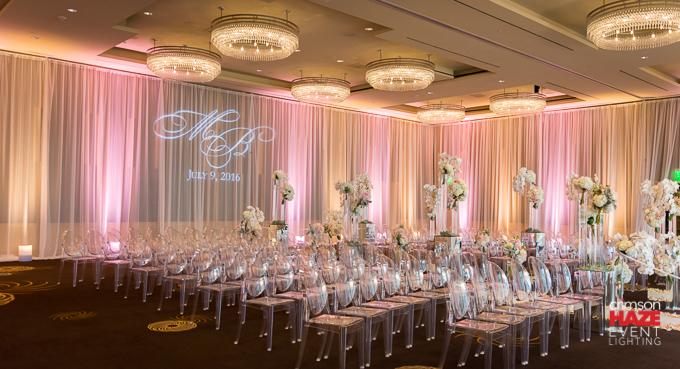 Wedding, Four Seasons Hotel, July 2016