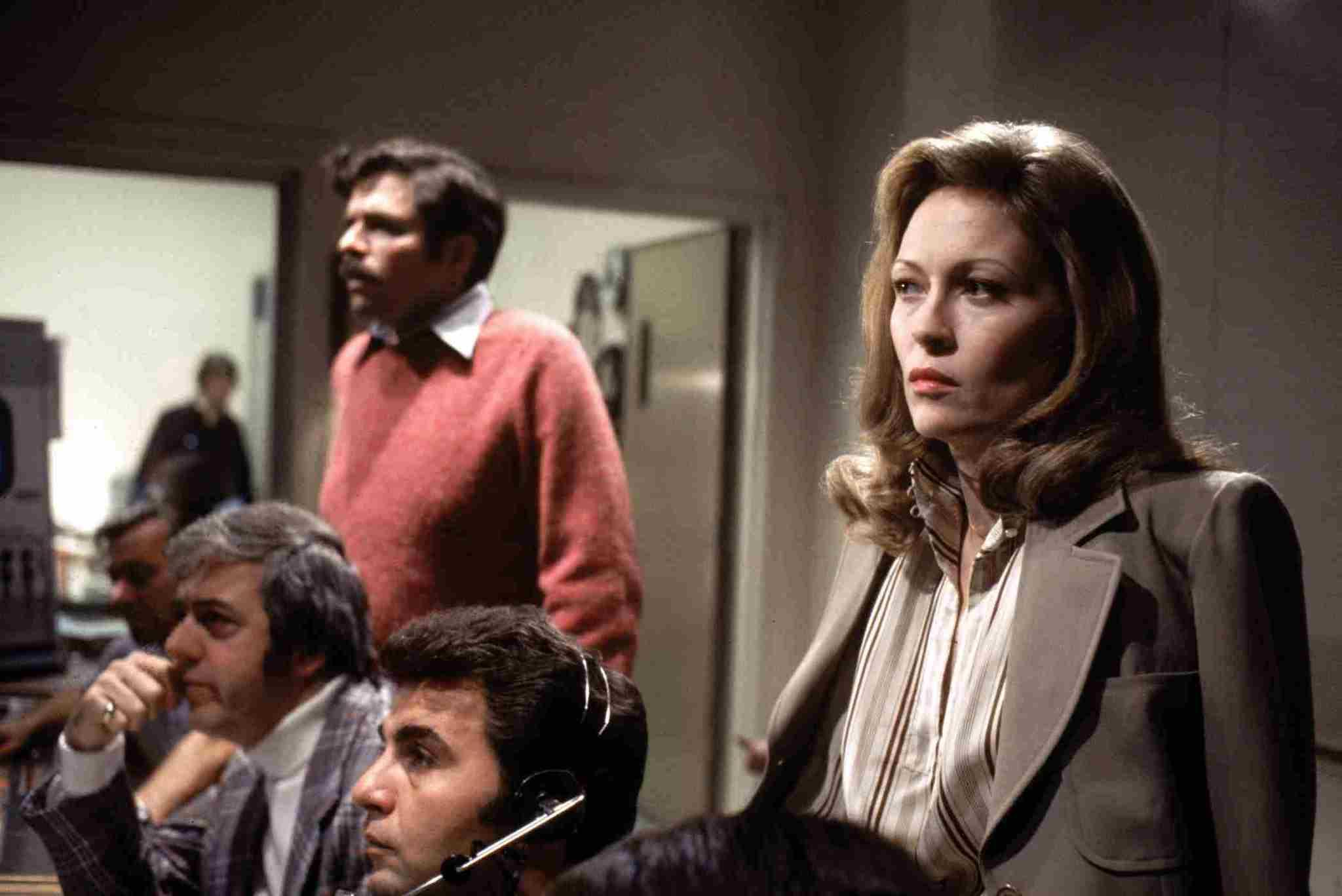 Faye dunaway in network 1976 large picture