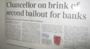 Periódico Times Inicio Bitcoin Bancos