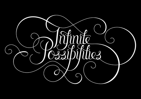 infinite-possibilities