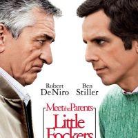Netflix DVD Review: 'LITTLE FOCKERS'
