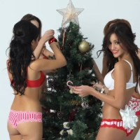 "The Melanie Iglesias Flip Book: Part 4 ""Christmas Edition"" (video) #WeAreFlipBooking"