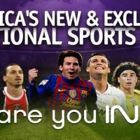 COMCAST TO CARRY beIN SPORT, AMERICA'S ONLY 24-HOUR INTERNATIONAL SPORTS NETWORK