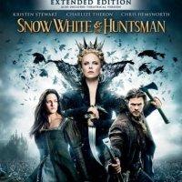 "WIN ""Snow White & The Huntsman"" on Blu-ray/DVD (contest)"