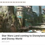 starwars disneyland sounds like fun i cant wait adventure disneyland
