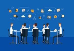 Como a Equipe de Vendas Pode Ajudar no Marketing de Conteúdo