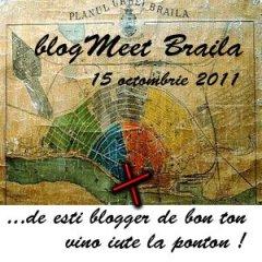 Blogmeet Braila