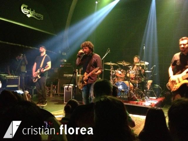 Vita de Vie - Silver Church 16 mai 2013 3