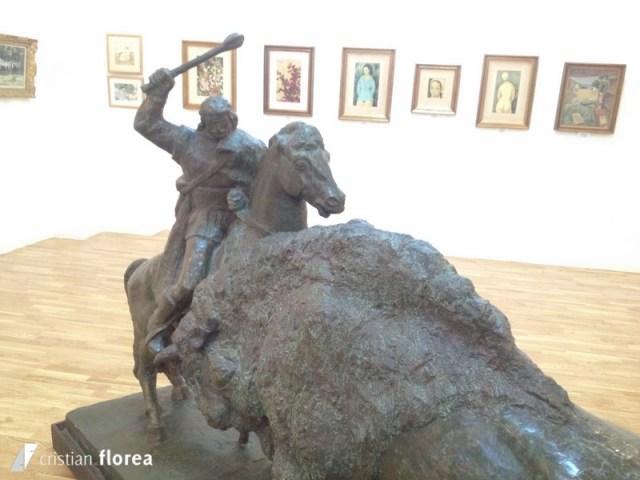 muzeul de arta piatra neamt 1