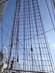 aventura pe o nava cu panze - constanta varna 16