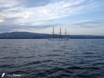 aventura pe o nava cu panze - constanta varna 59
