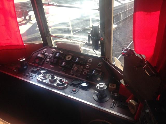 locomotive vechi la gara de nord (14)