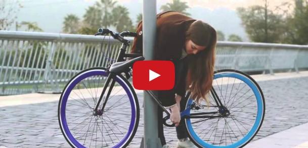 bicicleta care nu poate fi furata