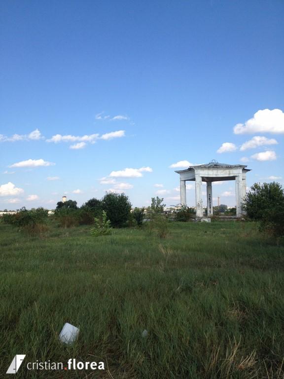 Caut locuri faine de vizitat în Bucureşti - partea a II-a