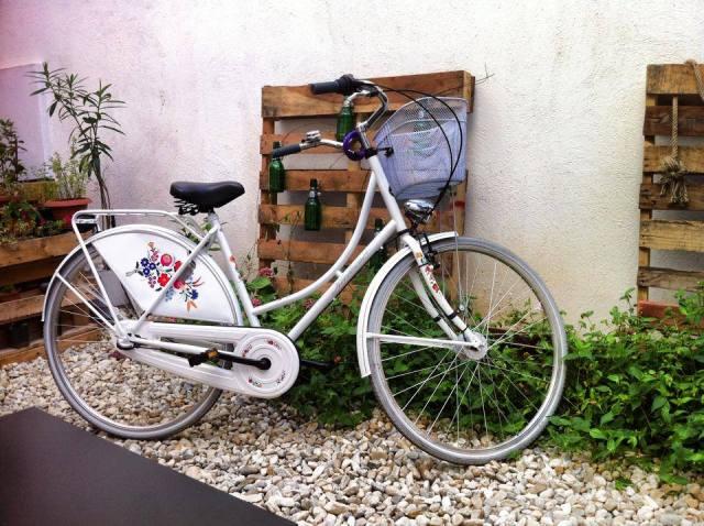 pallets bar reducere pentru biciclisti