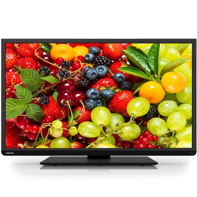 smart tv toshiba 32W3433DG