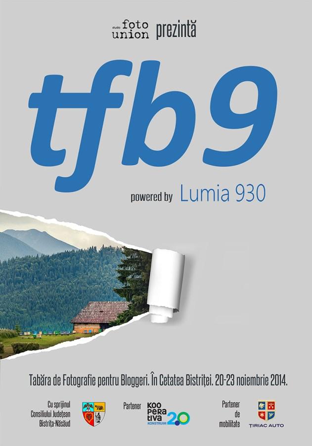 tfb9 afisul oficial- web