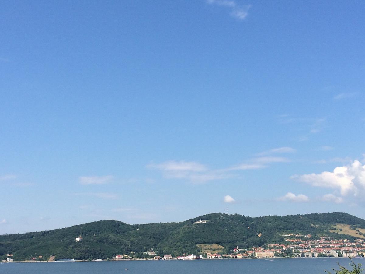 #prinmehedinti pe Dunare 1