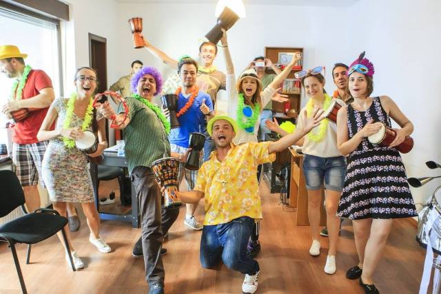 ballantines brasil la sediul kooperativa