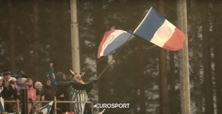 reclama eurosport