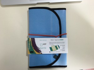 agenda din material reciclate 3