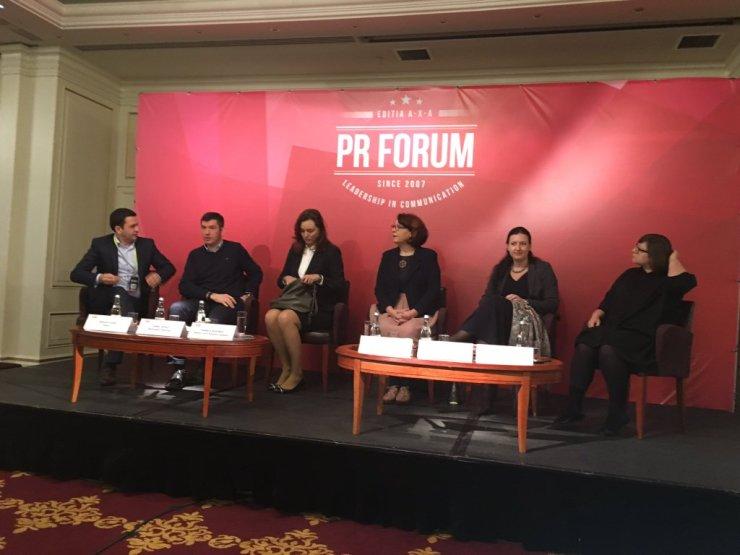 pr forum 2016