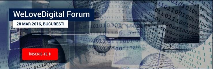 welovedigital forum