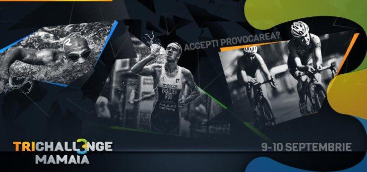 Triatlon Challenge Mamaia 2016