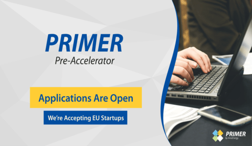 Program Primer pt start-up-uri