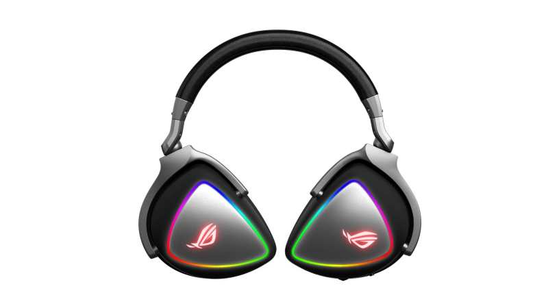 ROG Delta gaming headset-3