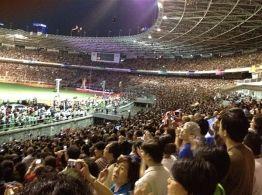 Más de 9,000 líderes evangélicos oran juntos en el país musulmán más grande del mundo