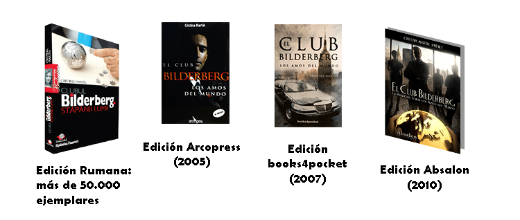 El Club Bilderberg. Los amos del mundo