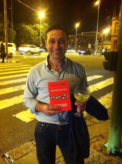 Moncho López Lectores de Perdidos