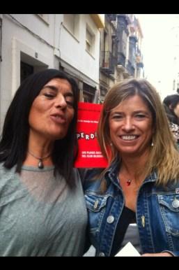 Lectores de Perdidos en el País Vasco