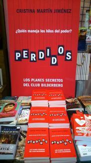 Lectores de Perdidos J Marquez Libreria (Perdidos Club Bilderberg)