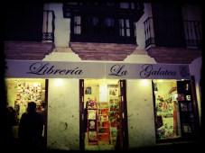 PERDIDOS en La Galatea (1)