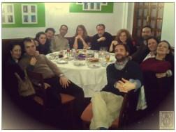 PERDIDOS en La Galatea (11)