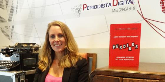 Cristina Martín Jiménez en los mmcc