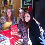 Feria del Libro de Sevilla 2014